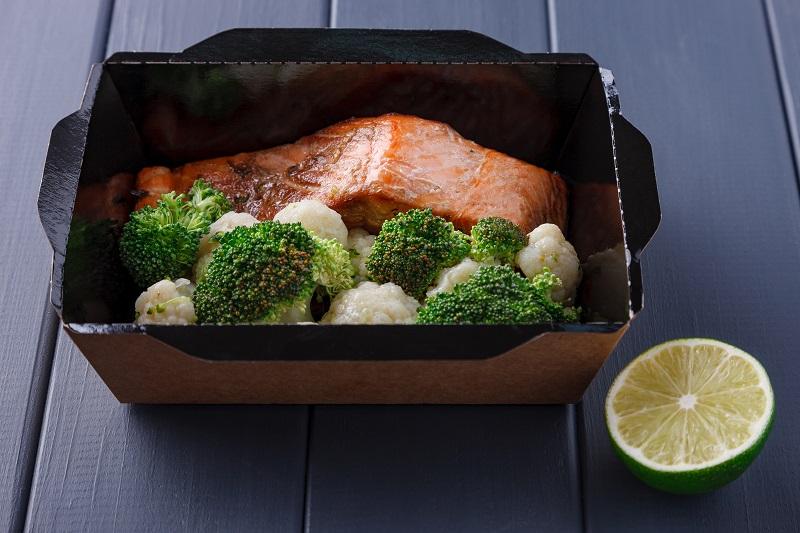 zamów dietę pudełkową na Sovibox.pl