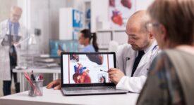 klinika kardiologii