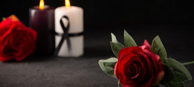Pogrzeb online
